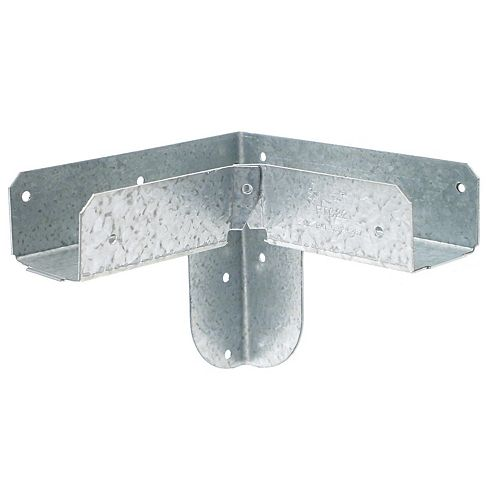 Simpson Strong-Tie Coin Rigid-Tiemc - 2 x 4