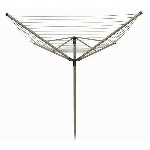 194 ft. Harmony Outdoor Dryer - Sahara Beige