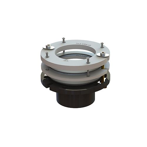"4"" Closet Flange Extension Kit (C)"