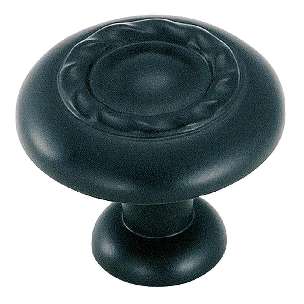 Amerock Bouton 1-1/4 po (32mm) DIA Inspirations - Bronze huilé