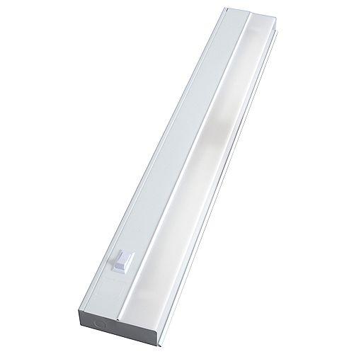 Luminaire fluorescent à installer sous-armoire F13T5 - (24 po)