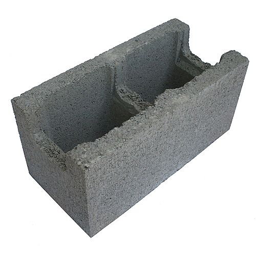 Basalite Concrete Products CHAÎNAGE (ARMATURE) 20CM