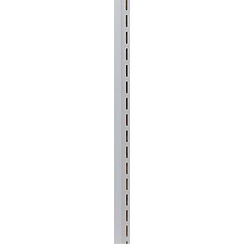 5/8 inch J-Channel  white
