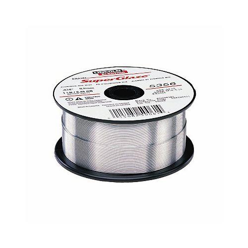 SuperGlaze 4043 .030 inch. Aluminum Wire (1 lb.)