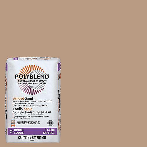 Custom Building Products #180 Sandstone 11.3Kg Sanded Grout