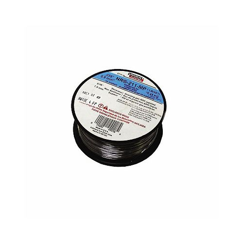 Innershield NR 211MP .035 inch. Flux-Cored Wire (1 lb.)