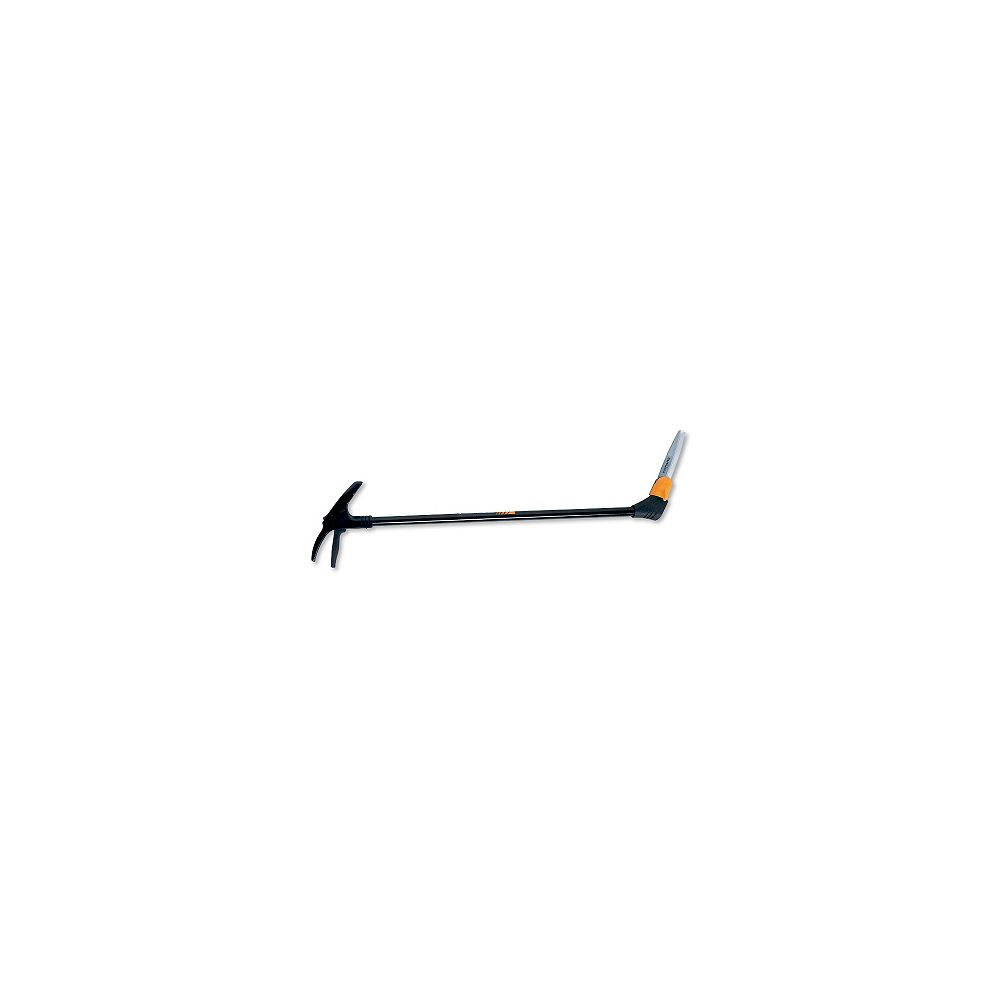 Fiskars Long Handled Swivel Grass Shear
