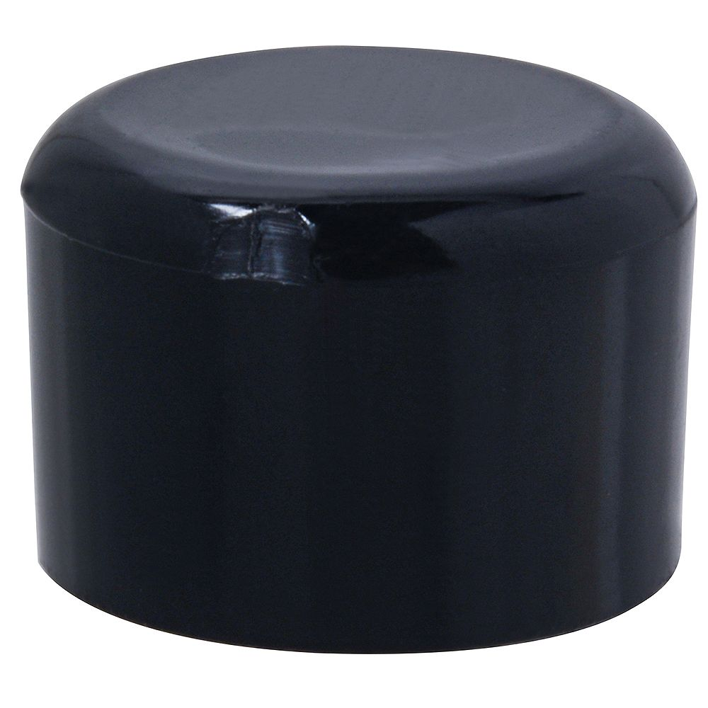 Paulin 1-inch O.D. Round Safety Caps