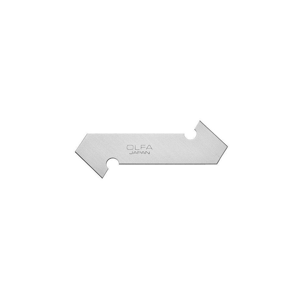 Olfa Plastic/Laminate Blades - (3-Pack)
