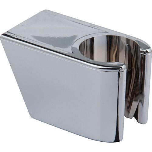 Shower Wall Bracket, Chrome