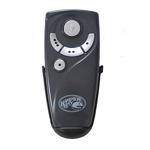 Hand-Held Ceiling Fan Remote Control