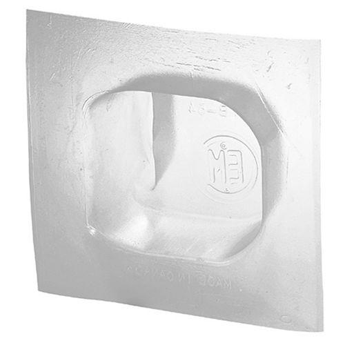 Vapor Barrier Octogonal Box