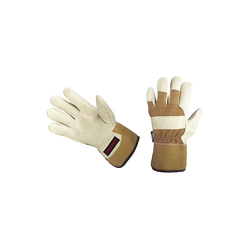 Thinsulate Lined Full Grain Glove - 2XL