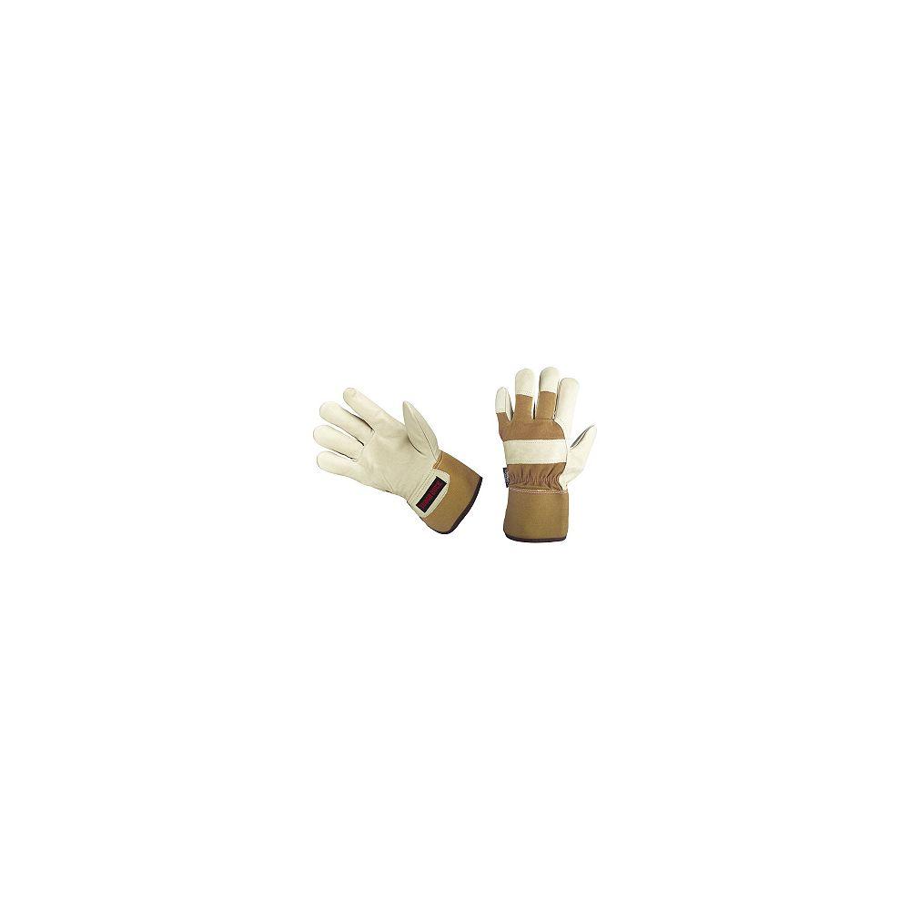 Tough Duck Thinsulate Lined Full Grain Glove - 2XL