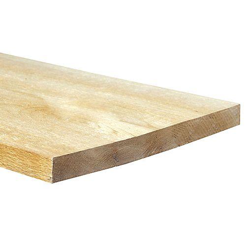 1x12x10 rough pine