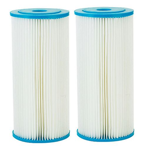20 micron Sediment Filters (2-Pack)