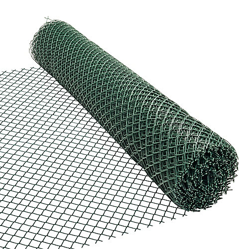 Safety Fence - 48 inches x 50 feet - Green