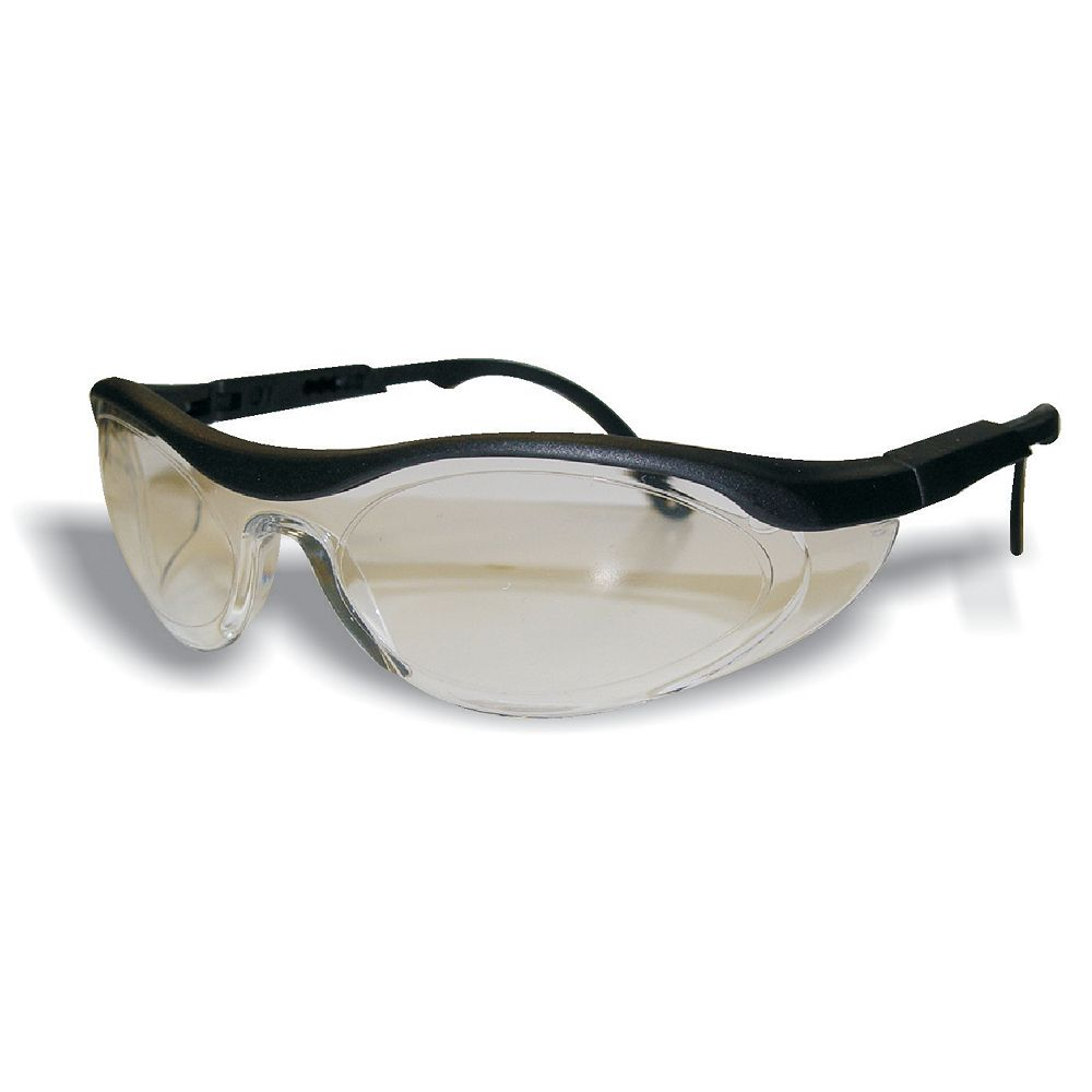 Workhorse LUNETTE CLAIRE, AJUSTABLE ANTI-BUEE
