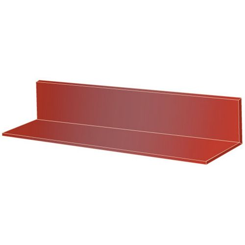 Peak Products STEEL ANGLE LINTEL - 72 Inches