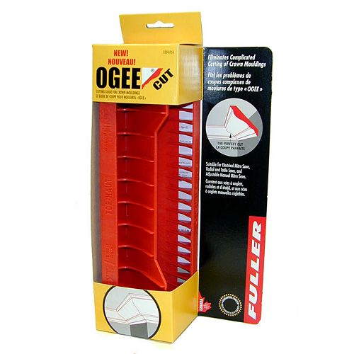 Guide Ogee Cut