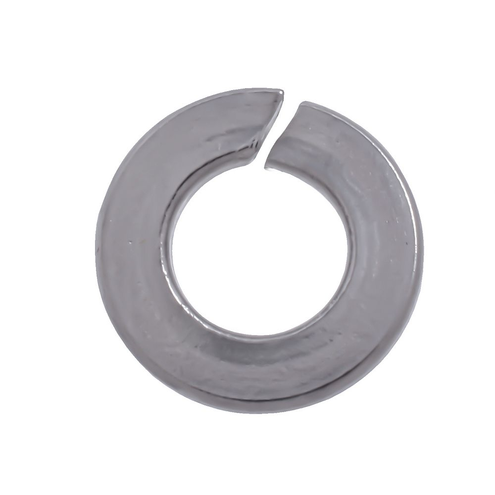Paulin 1/4-inch 18.8 Stainless Steel Medium Lock Washers