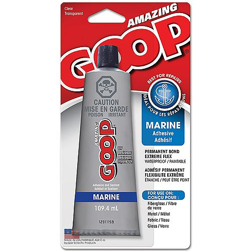 Amazing Goop Marine (109.4 ml) / 3.7 oz.