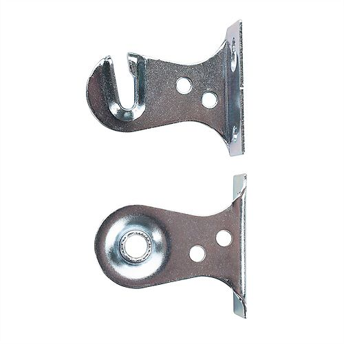 Outside Mount Shade Brackets
