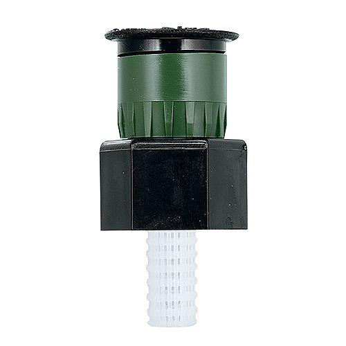 Orbit Watermaster Arroseur en plastique pour arbuste à distribution réglable