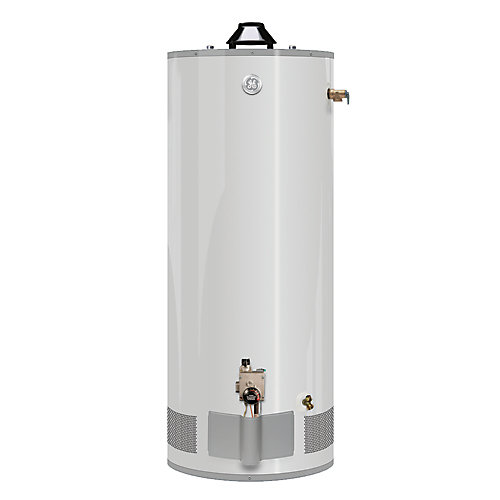 60 Gal 12 Year 50,000 BTU Natural Gas Water Heater