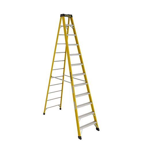 fibreglass step ladder 12 Feet  grade IA