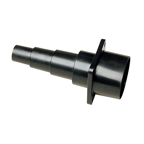 Universal Power Tool Adapter for Dust Collection