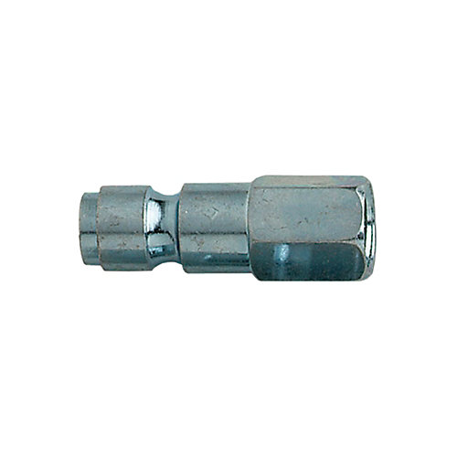 Female connector 1/4 In. NPT- (2-Pack)