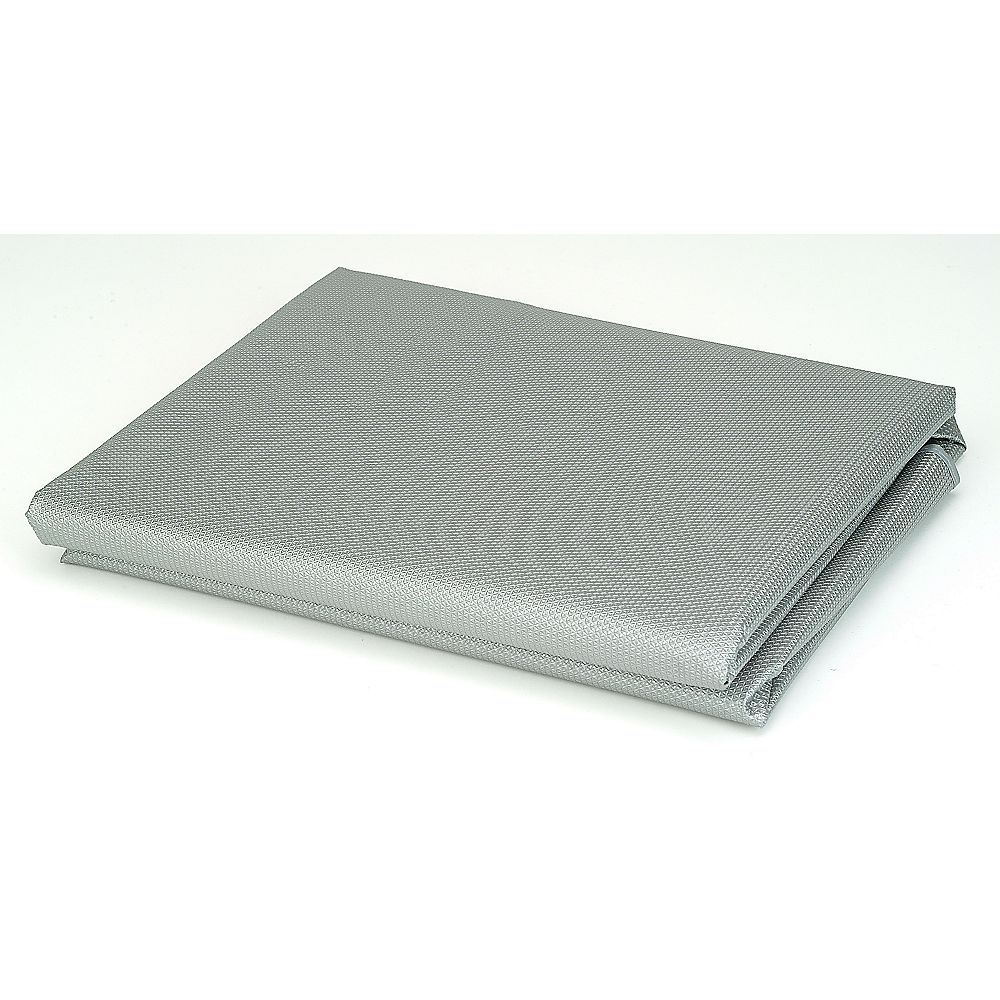 Climaloc Grey Vinyl Cover 46x68x46cm