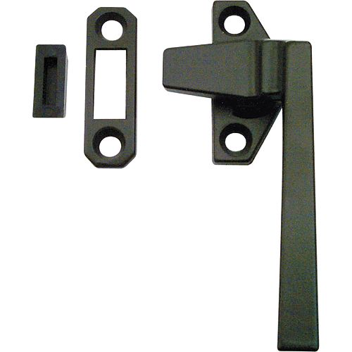 Right Handed Casement Locking Handle