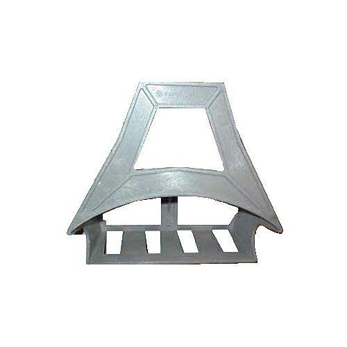 Support a boyau robuste avec rangement. 200pi tuyau 1/2