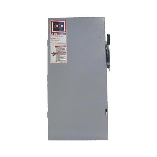 Eaton Cutler-Hammer Interrupteurs de sécurité usage général cartouche 200A