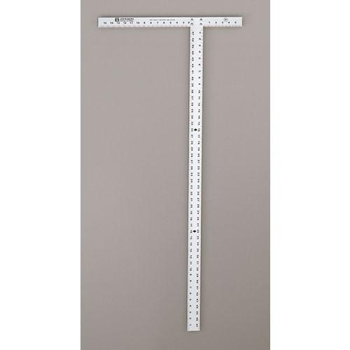 Johnson Aluminum Drywall Square - 48 inch