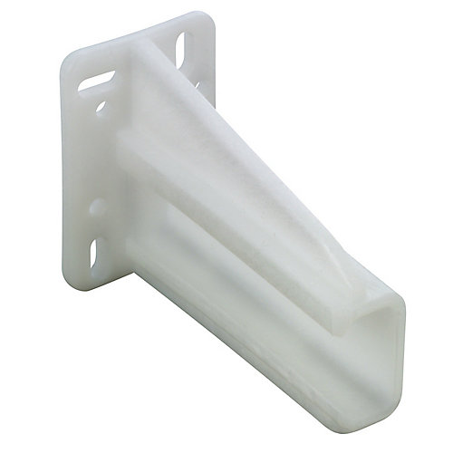 Left & Right Rear Socket for Use with European Slides for Face Frame Cabinet