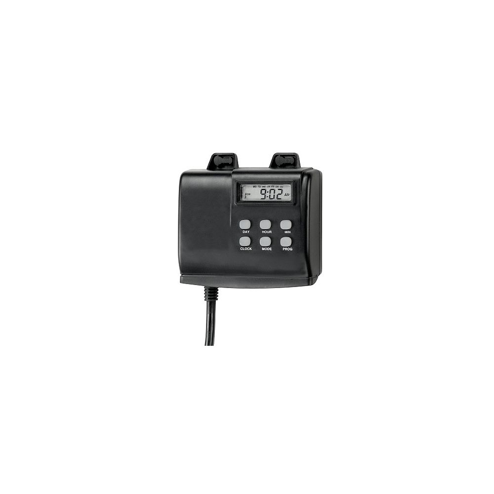 Intermatic Outdoor Programmable Timer The Home Depot Canada