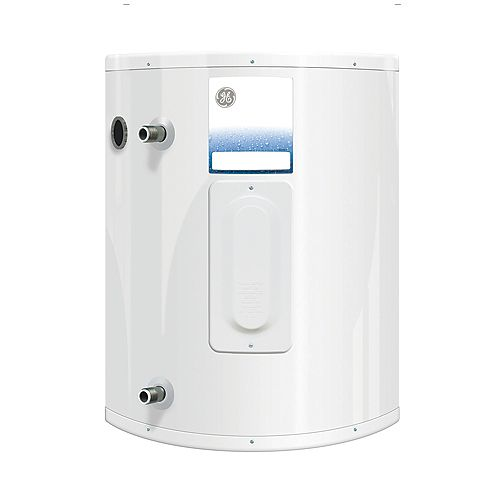 10 Gal 3000W Electric Point-of-Use Water Heater