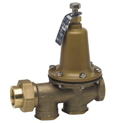 """Valve réductrice de pression 3/4"""" 25 AUB-S-Z3"""