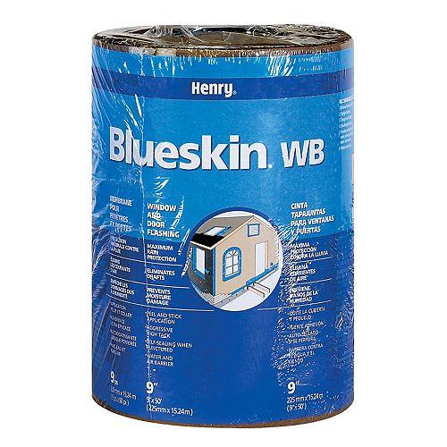 Blueskin Weather Barrier 9-inch