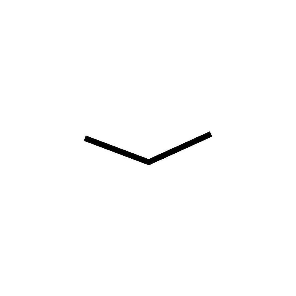 Peak Products Solin de noue - Préformé - 24 pouces x 93 pouces - Brun