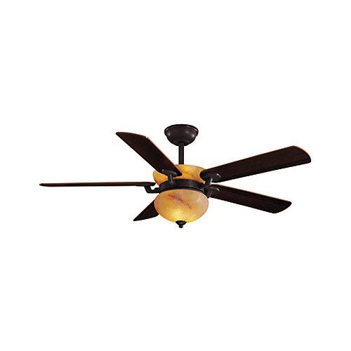 Mediterranean Ceiling Fan
