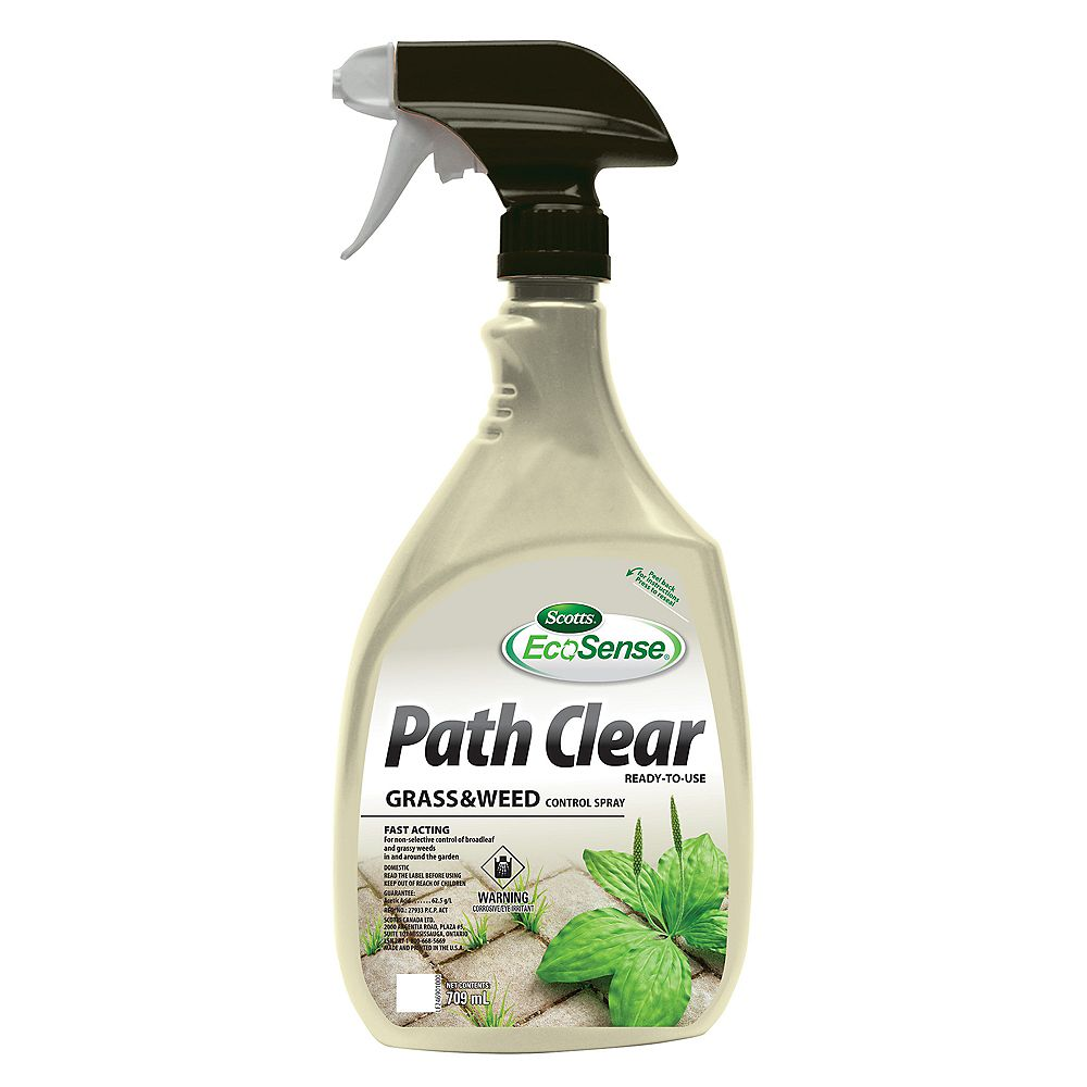 Scotts Non-Selective Ready-to-Use Weed Control