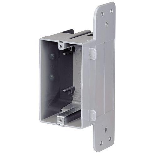 One Gang Plastic Device Box