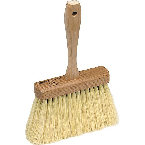 6 1/2-inch x 2-inch Masonry Brush