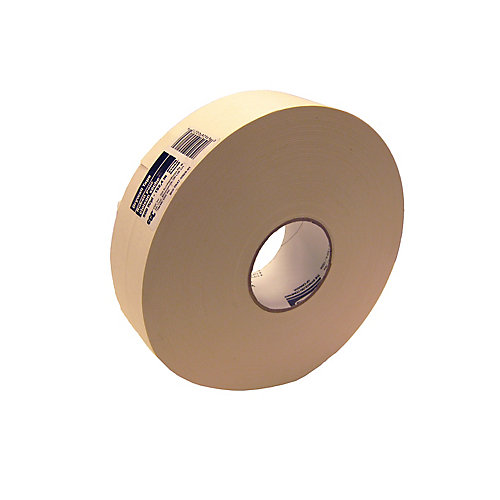 CGC Paper Drywall Tape, 2-1/16 in x 500 Ft. Roll