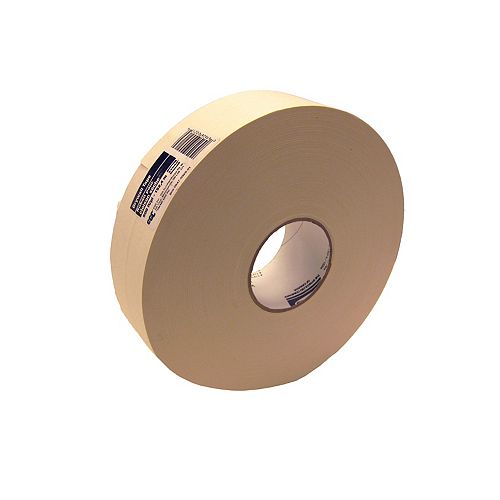 Drywall Paper Joint Tape, 2-1/16 in. x 500 Ft. Roll