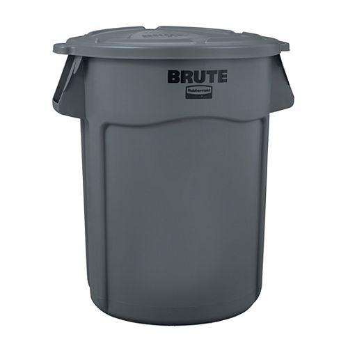 166.5 L (44-Gallon) Brute Trash Container